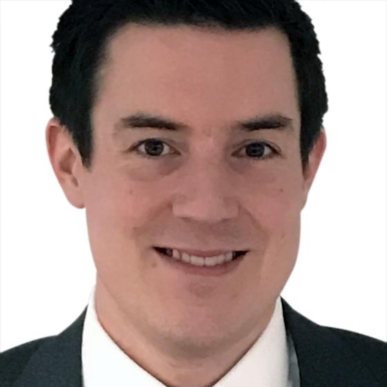 Ben Waterman  Chief Financial Officer