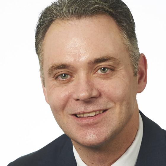 Dr Philip Smith  Executive Principal