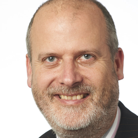 Andrew Wappat  Associate Executive Principal