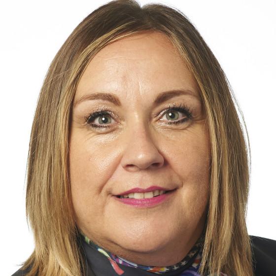 Carolyn Blundell  Associate Executive Principal