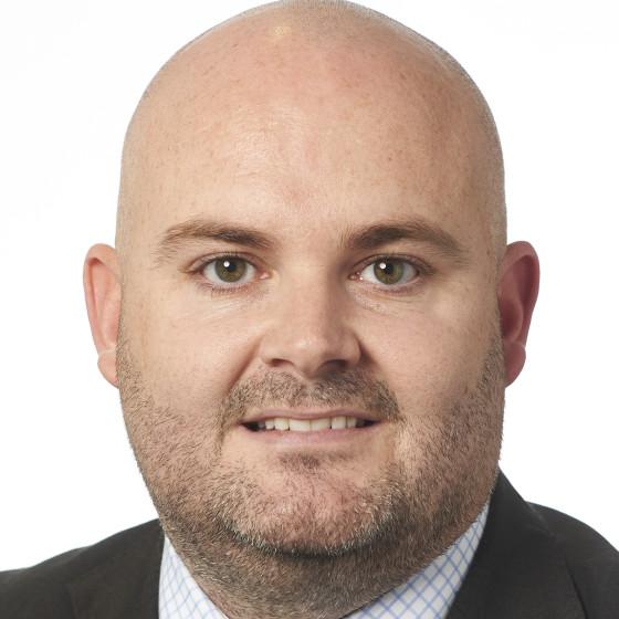 Mark Hassack  Executive Principal