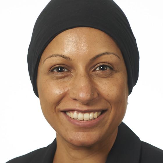 Sabiha Laher  Associate Executive Principal