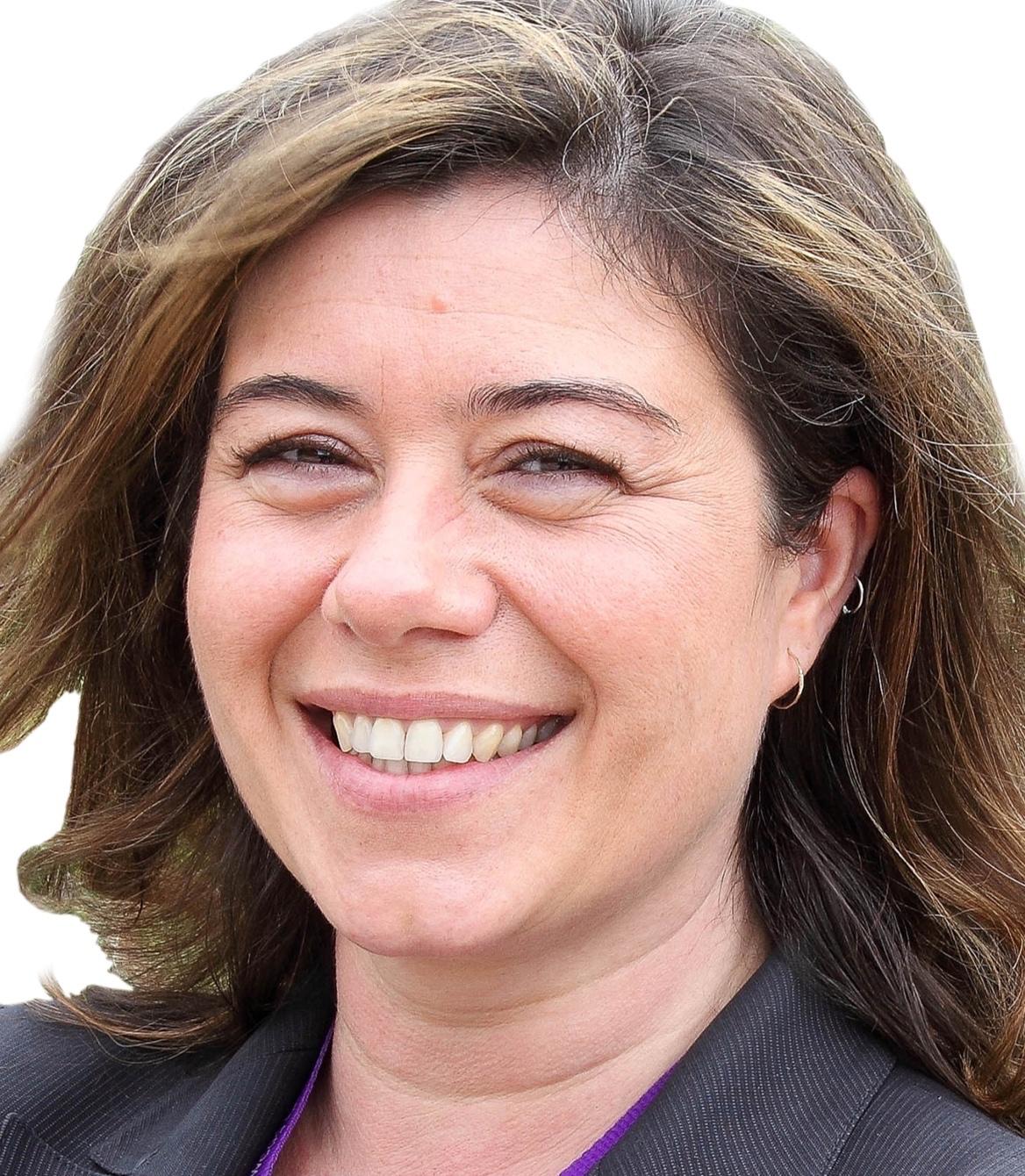 Kathryn Greenhalgh  Executive Director of Mathematics