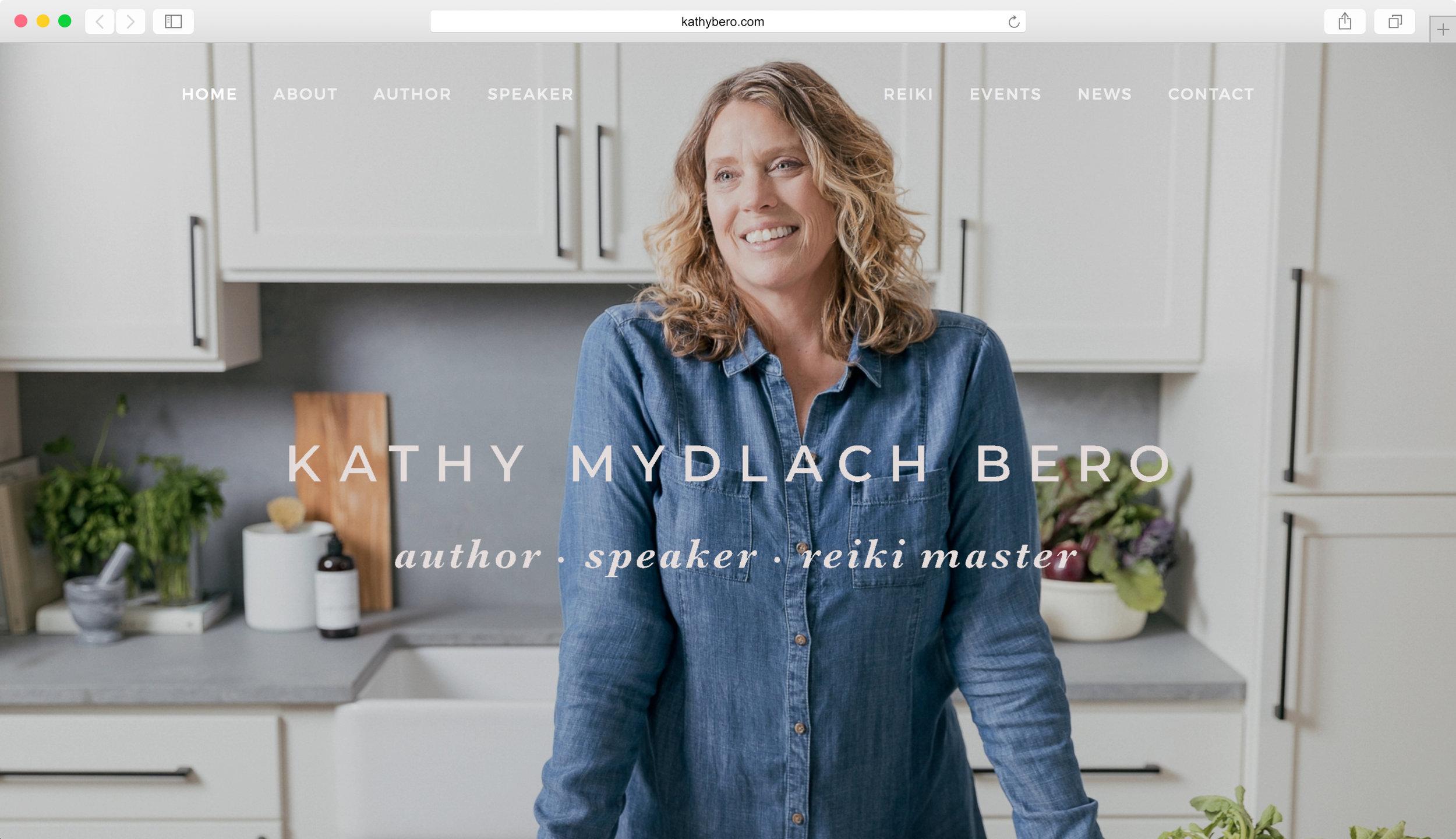 Kathy Mydlach Bero