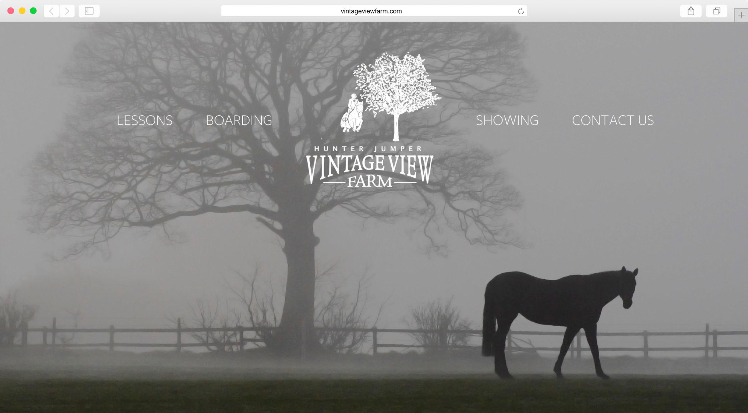 Vintage View Farms
