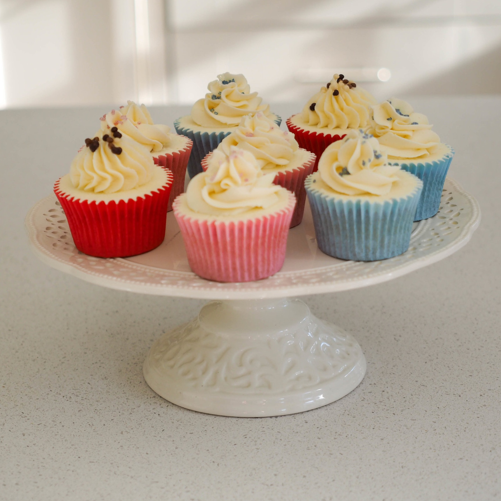 Cupcakes by Post | UK Delivery