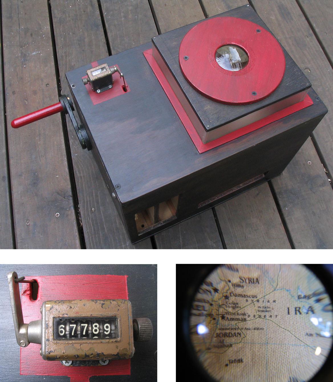 Crankbox (Bang Bang Bang)