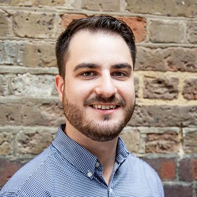 "Mark Bruce<span class=""osw"">Lead iPhone Engineer</span>"