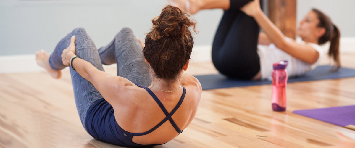 Connect. Empower. Ignite. - Tinderbox Fitness for Woman