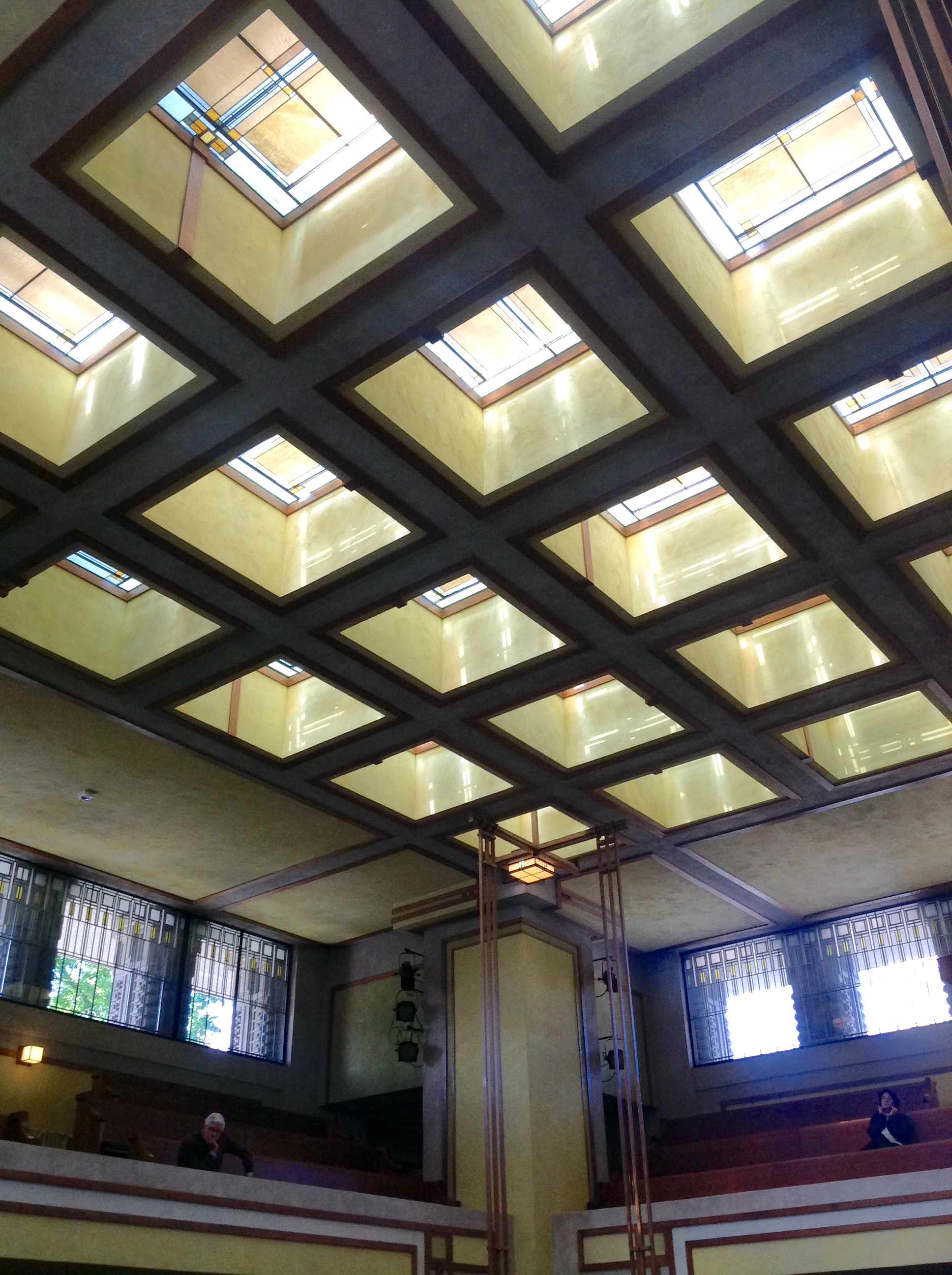 Sanctuary Skylights