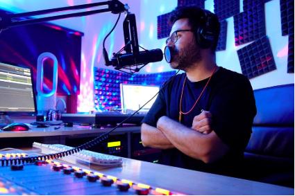 Ten Jazz-ish radio shows that deserve a listen - FEATURE IN SUPREME STANDARDS