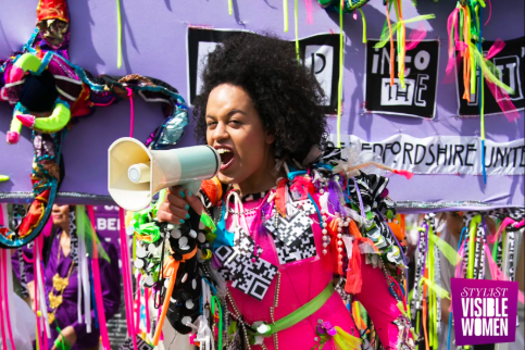 Your 2019 Feminist Calendar: protests, panels and exhibitions celebrating the sisterhood - FEATURE IN STYLIST MAGAZINE