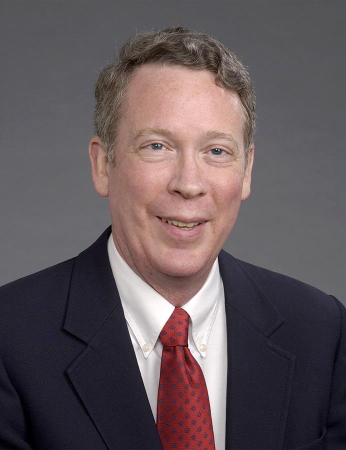 Donald Bowden, Ph.D.