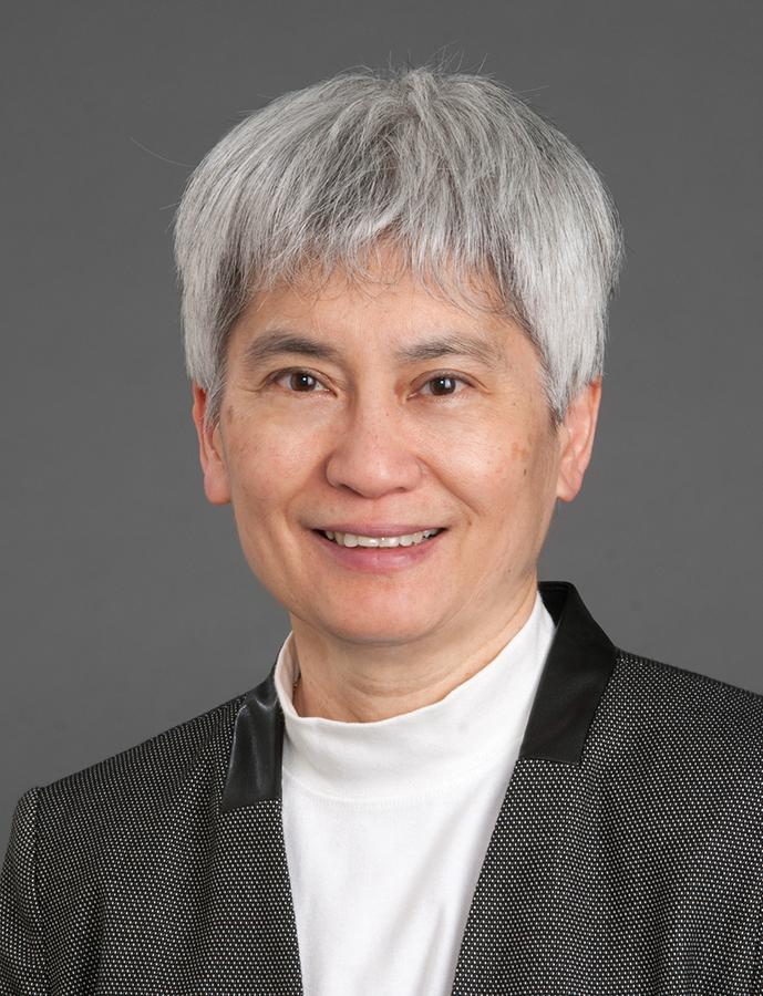 Jeannie Chan, Ph.D.