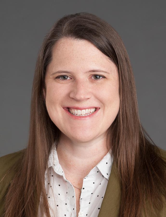 Ellen Quillen, Ph.D.