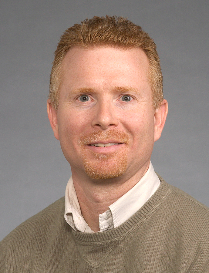 Gregory Hawkins, Ph.D.
