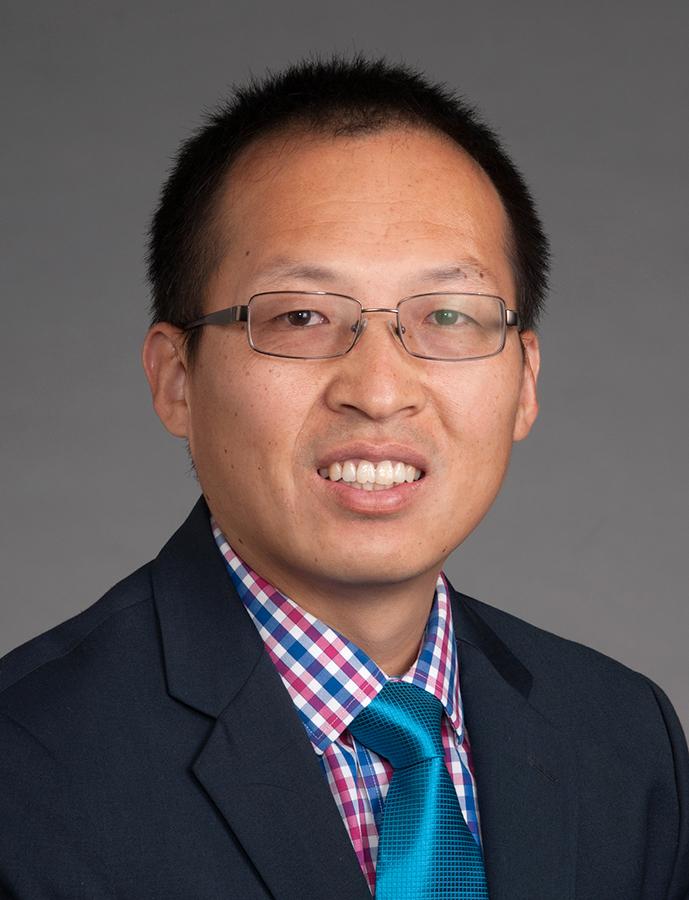Guangxu Jin, Ph.D.