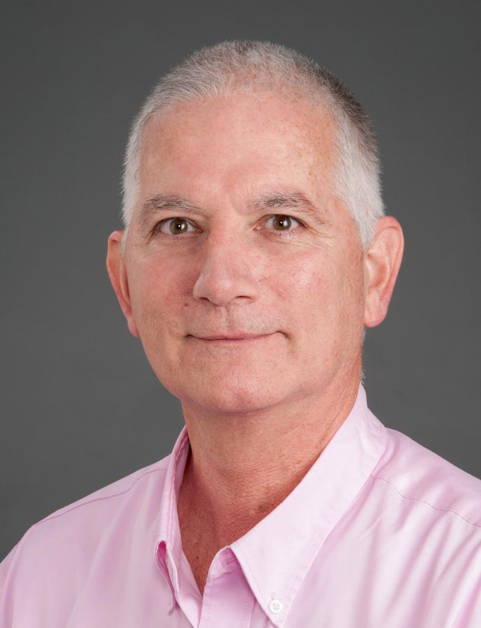 Jim Daunais, Ph.D.