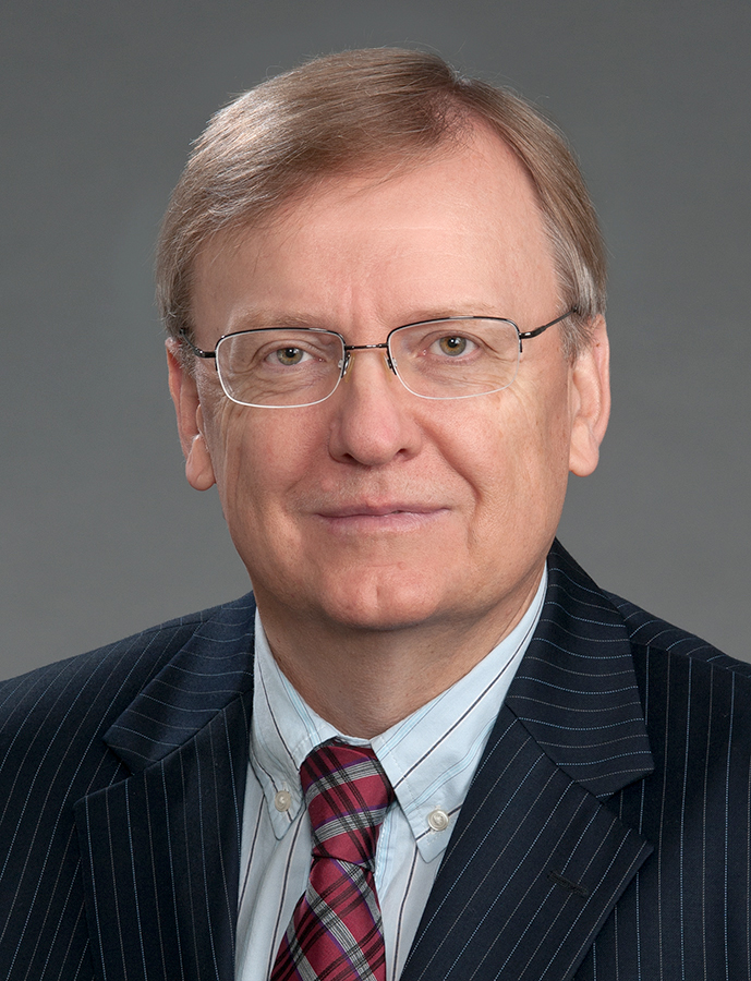 Waldemar Debinski,  M.D., Ph.D.