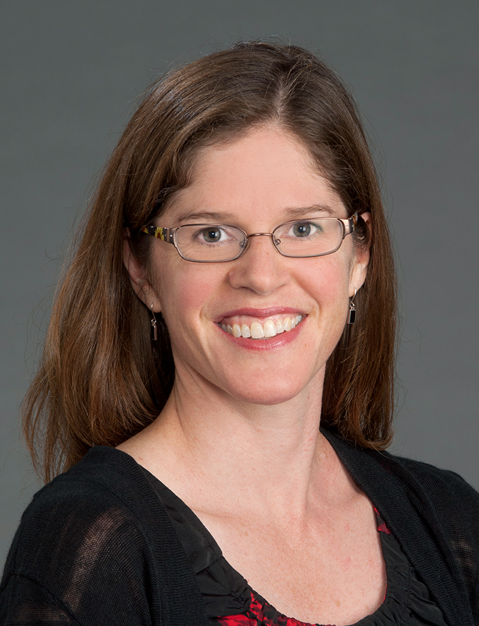Leah Solberg Woods, Ph.D.