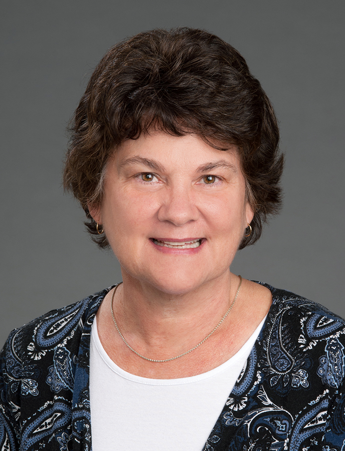 Carol Shively, Ph.D.