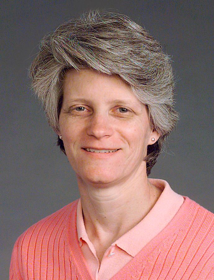 Barb Nicklas, Ph.D.