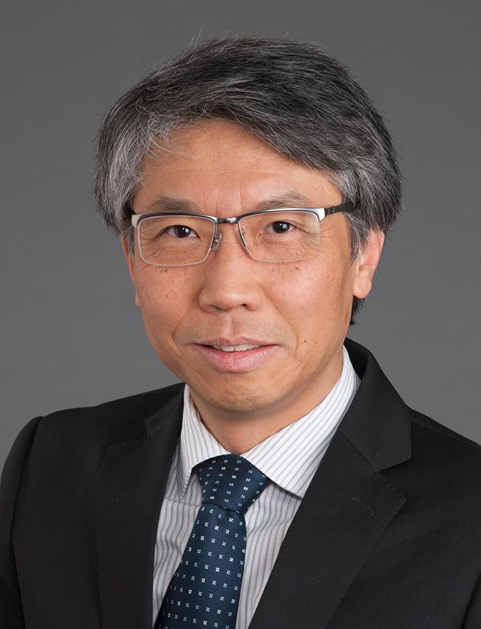 Wei Zhang, Ph.D.