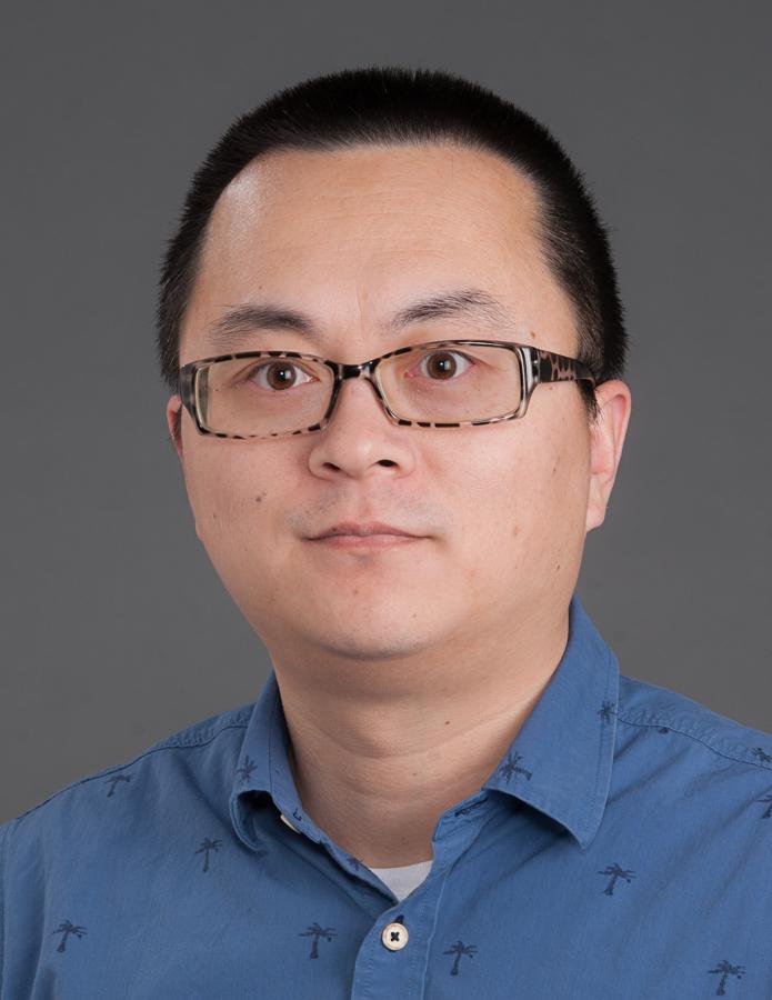 Liang Liu, Ph.D.