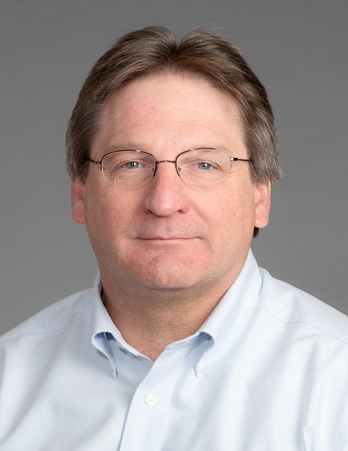 Carl Langefeld, Ph.D.