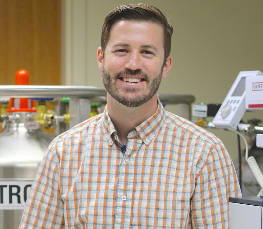 - Andrew Bishop, Ph.D.Assistant Professor,Department of Internal Medicine, Section Molecular MedicineCenter for Precision MedicineWake Forest School of Medicine