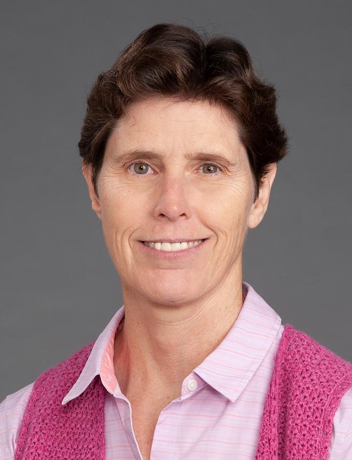 Laura Cox, Ph.D.