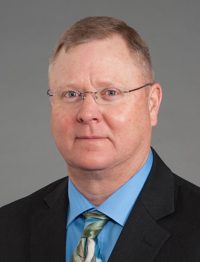 Tony Reeves, Ph.D.