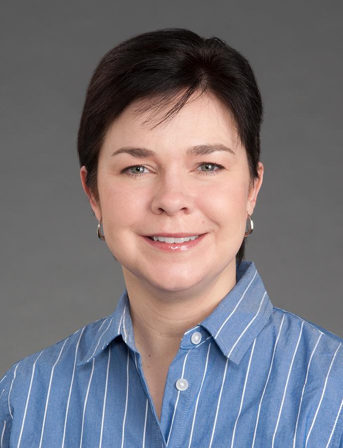Kim Reeves, Ph.D.