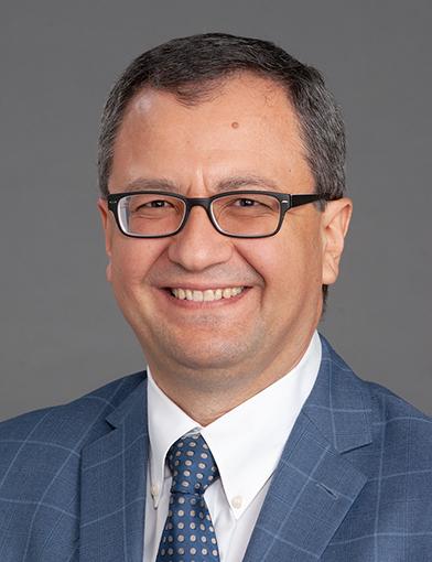 Metin Gurcan, Ph.D.