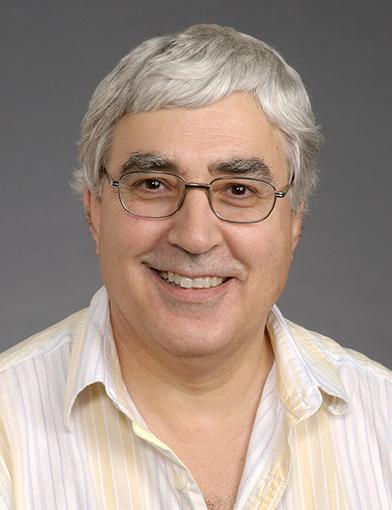 Colin Bishop, Ph.D.
