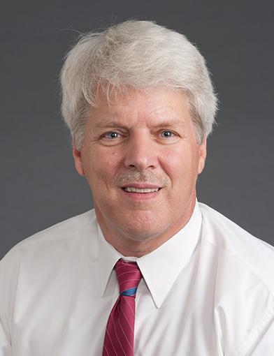 Stephen Walker, Ph.D.