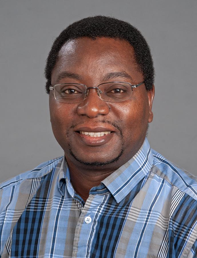 Genesio Karere, Ph.D.