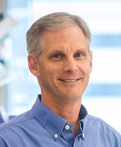 Tim Howard, Ph.D.