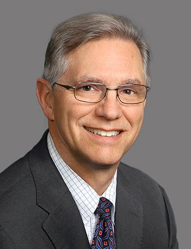 David Herrington, MD