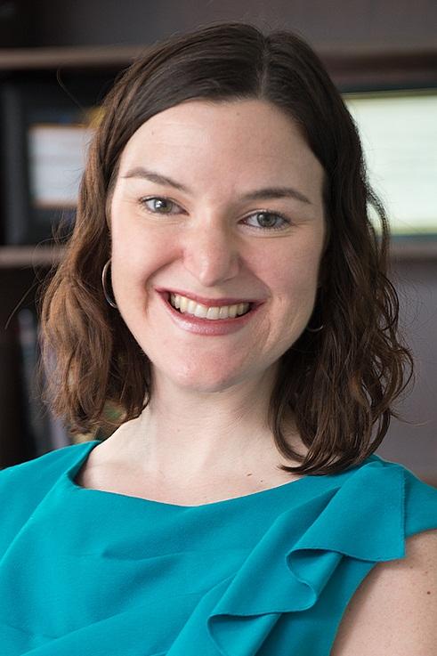 Rebecca Erwin Wells, MD, MPH
