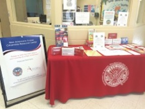 The City of Atlanta establishes citizenship resource center in their local library