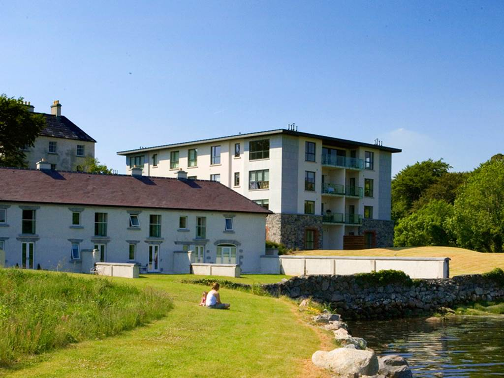- Some 35 units received then record prices in the Galway residential market...