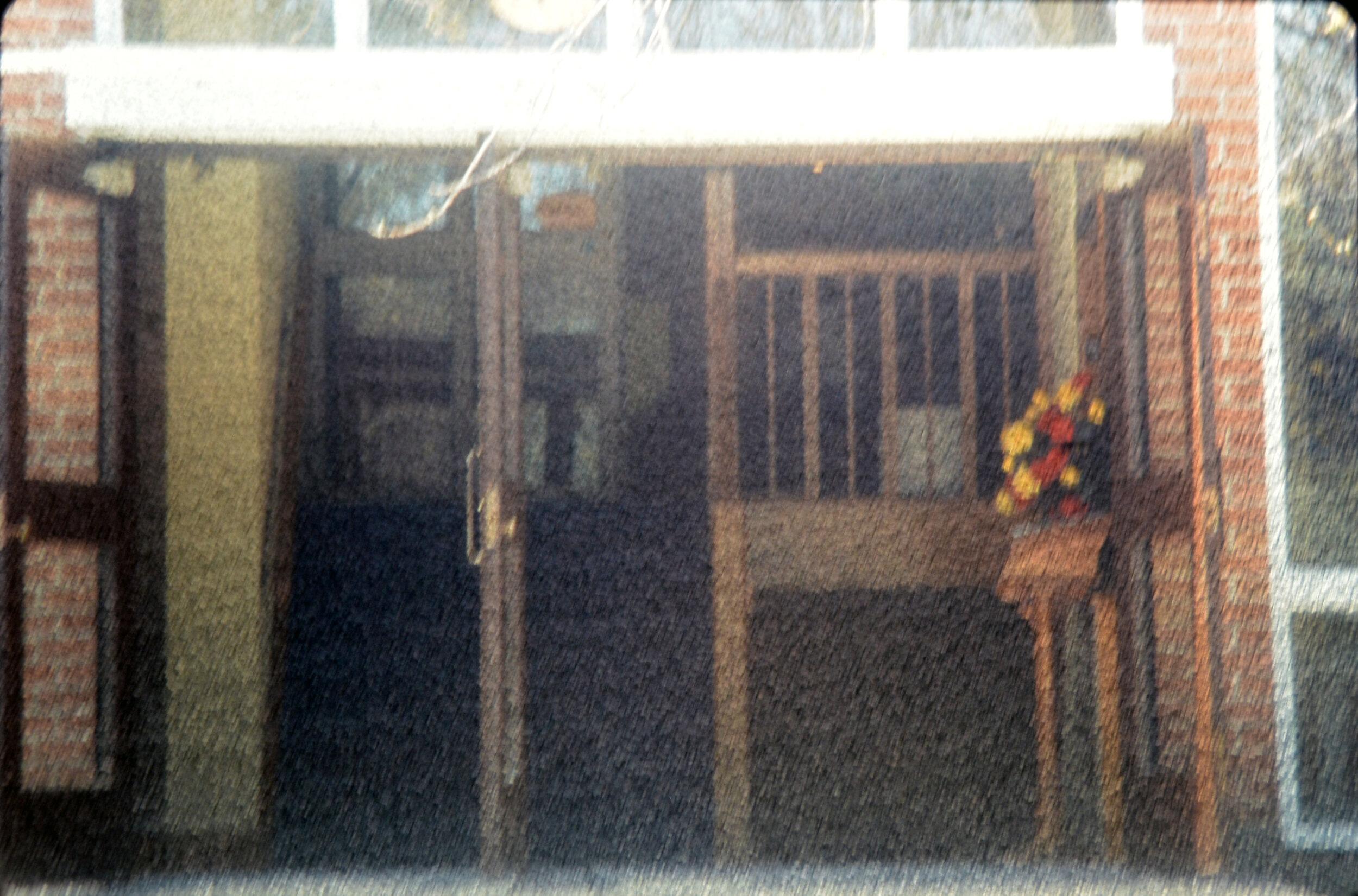 Historical SGC SGBC enterence 1972open.jpg