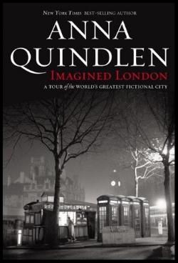 imagined london