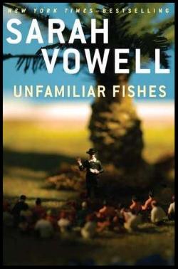 unfamiliar fishes