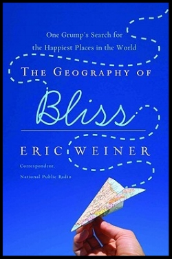 geograpy of bliss