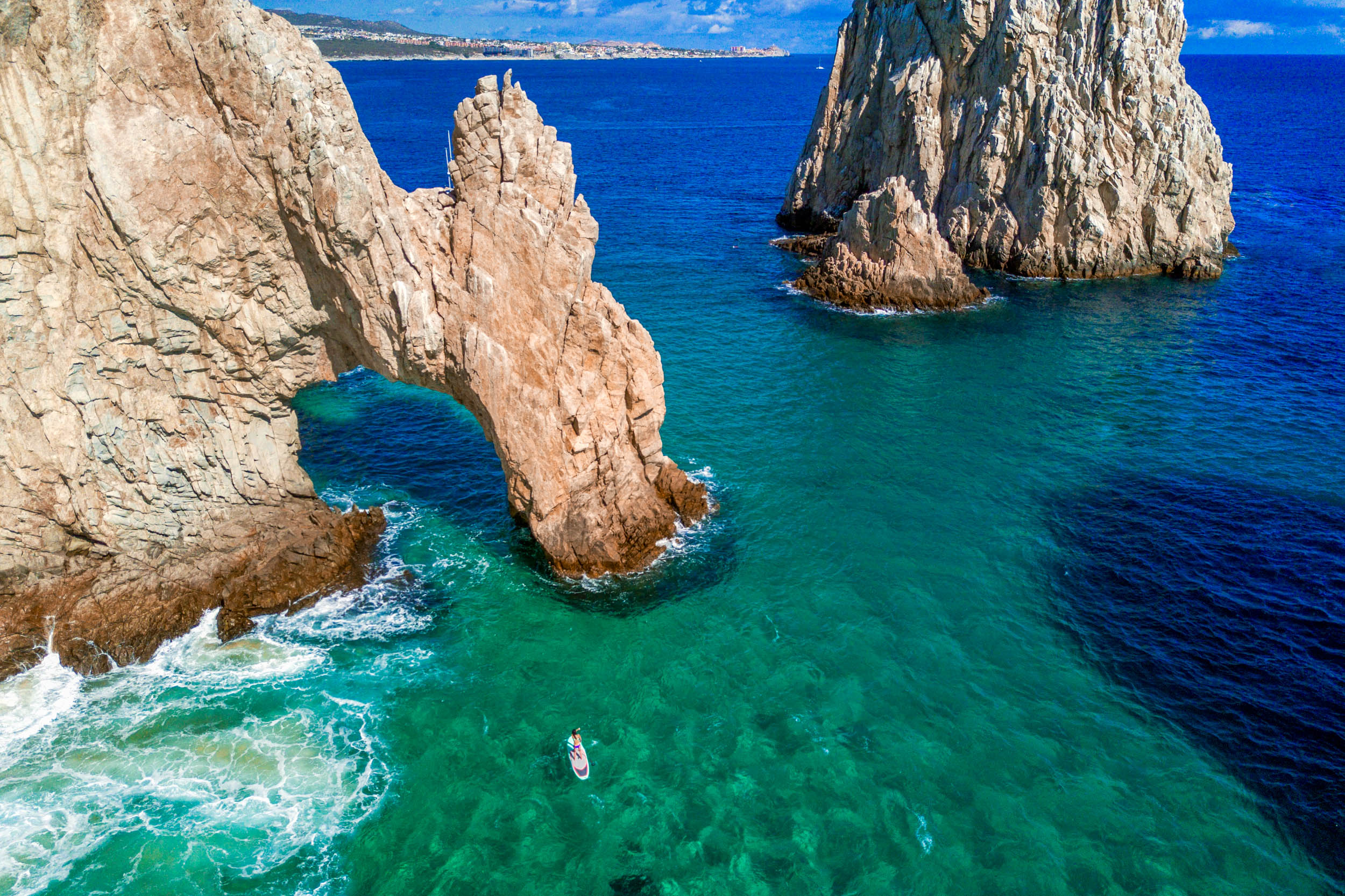 The Bahia Hotel and Beach club - Cabo San Lucas