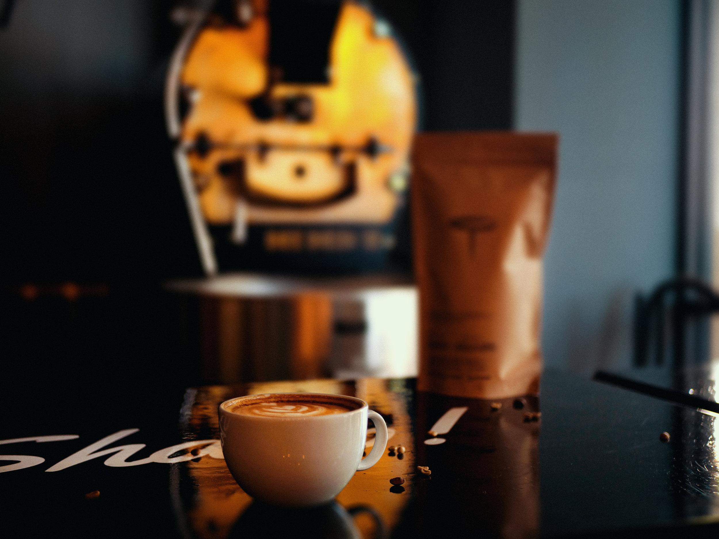 Brass Tacks Coffee Co. Roastery - 318 Ferris Street, Green Cove Springs FL, 32043General email: info@brasstackscoffee.comWholesale email: justin@brasstackscoffee.comRoaster email: brandon@brasstackscoffee.com
