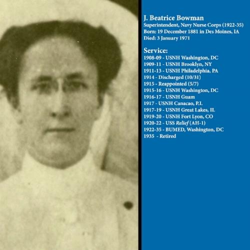 Beatrice Bowman