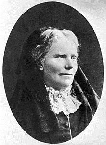 D r. Elizabeth Blackwell